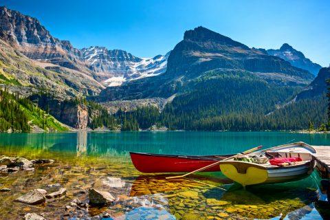 vacance canada