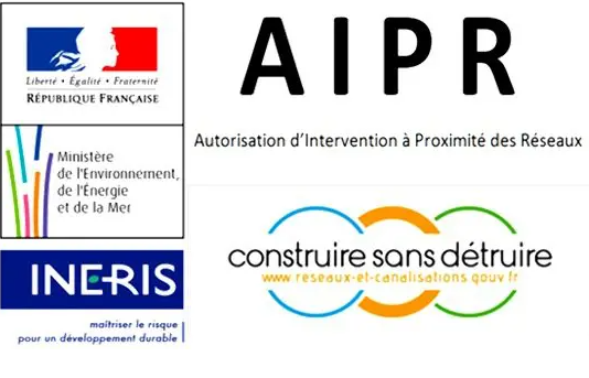 formation aipr